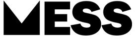 Mess Magazine logo