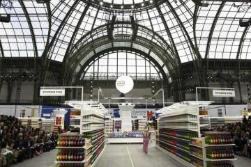 Chanel Supermarket - Couture Cuisine