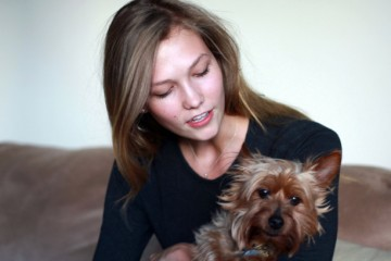 Karlie Kloss - timeless beauty