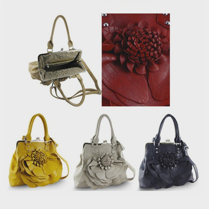 Super soft leather Bags-new