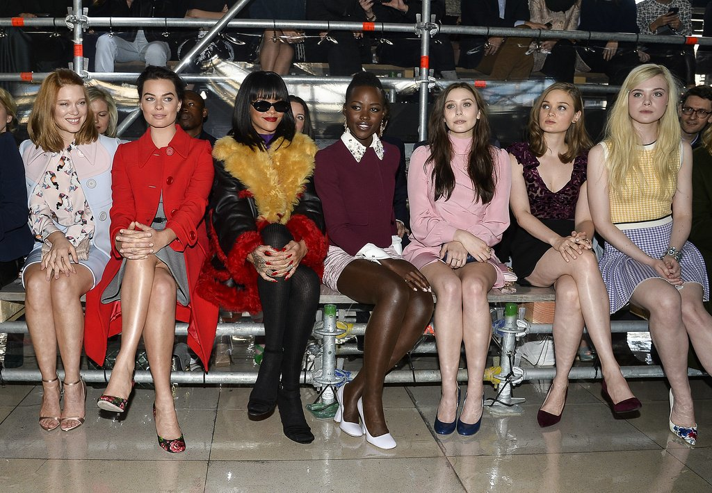 Celebrities-Front-Row-Paris-Fashion-Week-Fall-2014