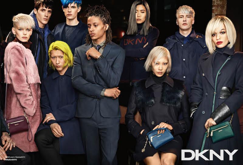 DKNY_Fall2014_RitaOra