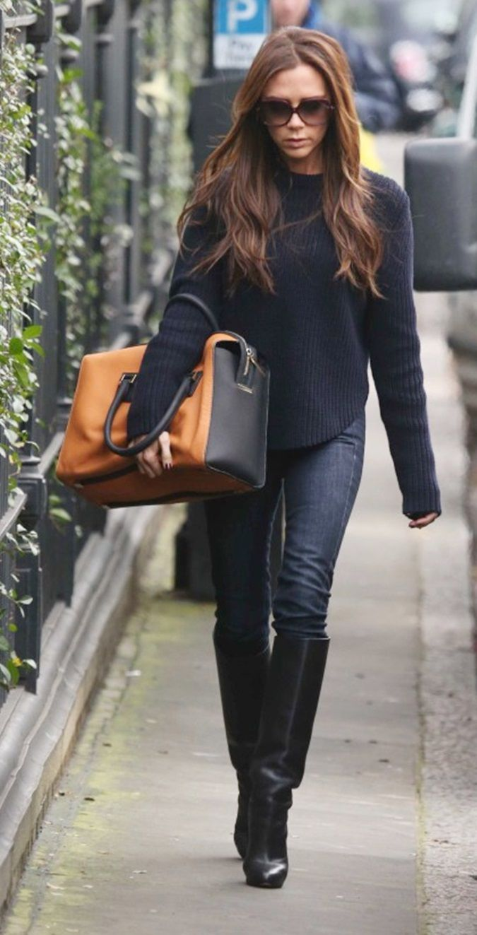 Victoria beckham fashion pinterest