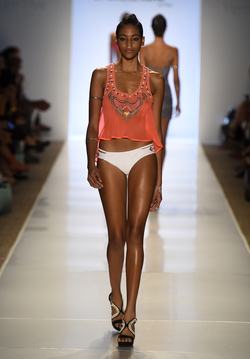 6 Shore Road by Pooja - Runway - Mercedes-Benz Fashion Week Swim 2015