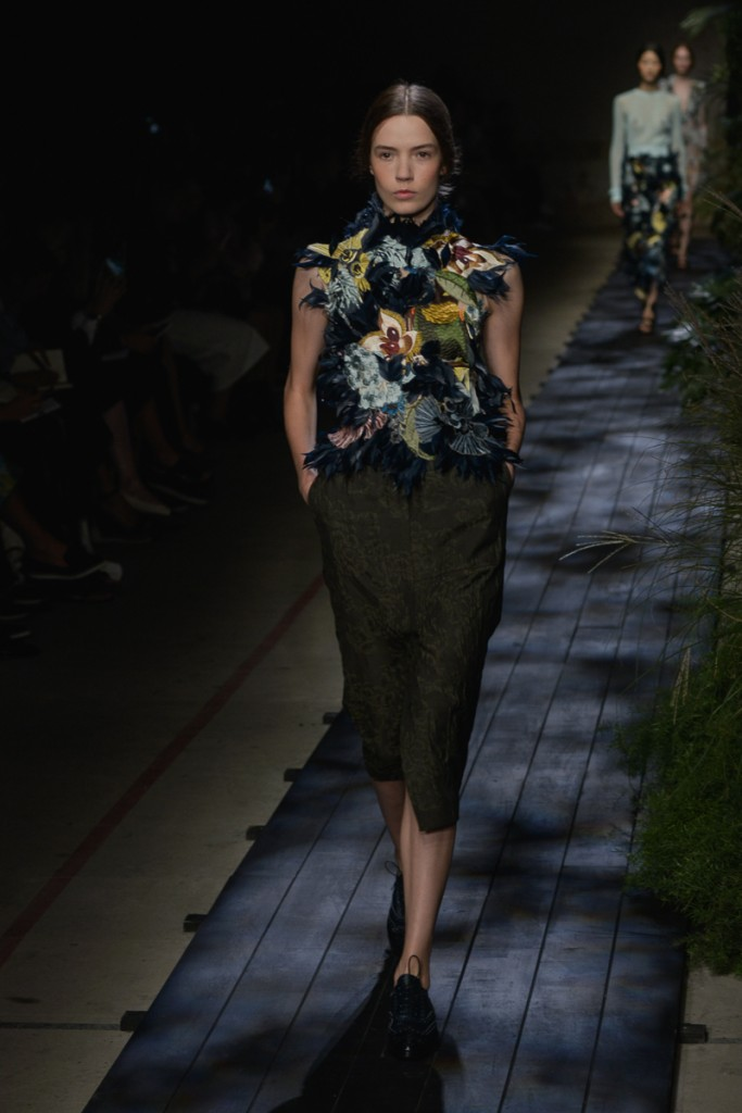LFW-SS15-Erdem-Krish-Nagari-The-Upcoming-15