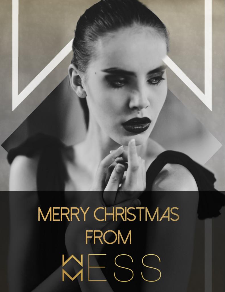 christmas '14 poster