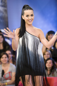 "Katy Perry Interview On ""Live At etalk"""