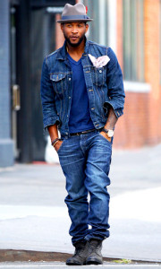 usher-denim
