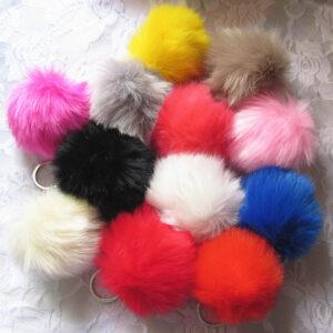 bunny balls