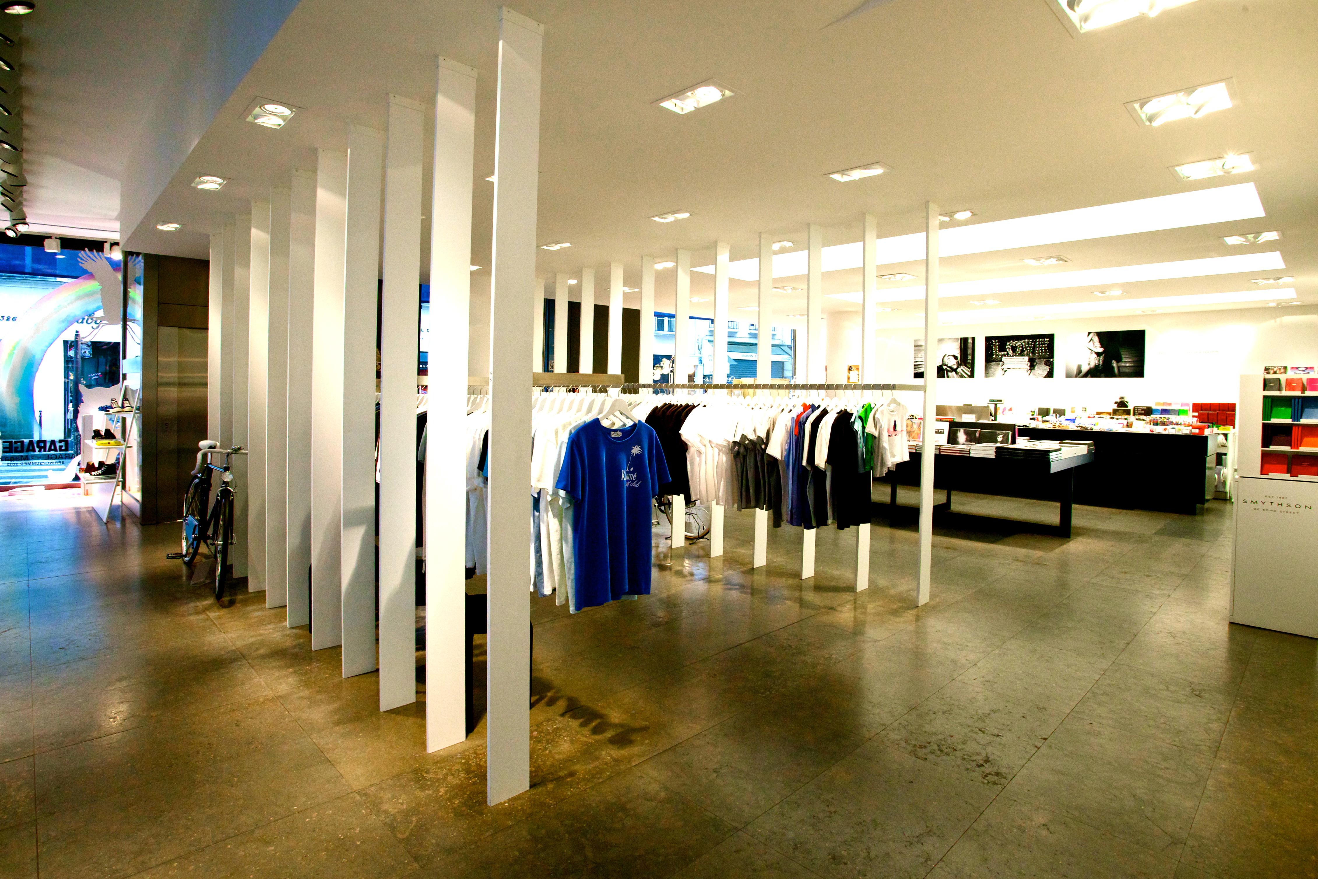 Concept fashion store lochristi 9