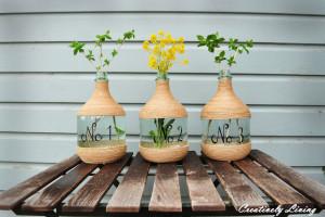 DIY-Flower-Vase