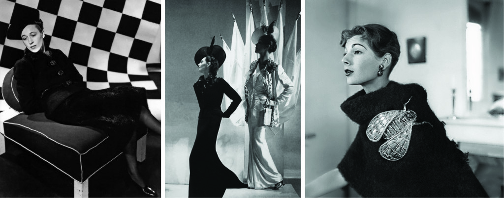 Schiaparelli Through The Ages