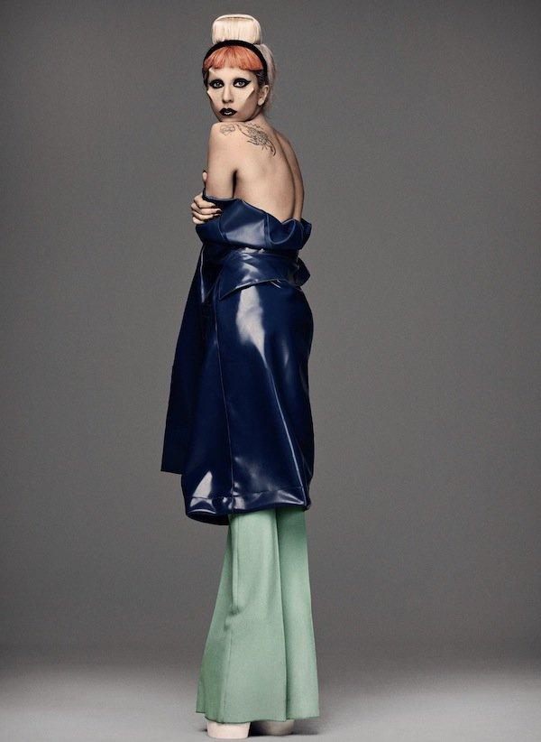 Lady-Gaga-Fashion-Editorials
