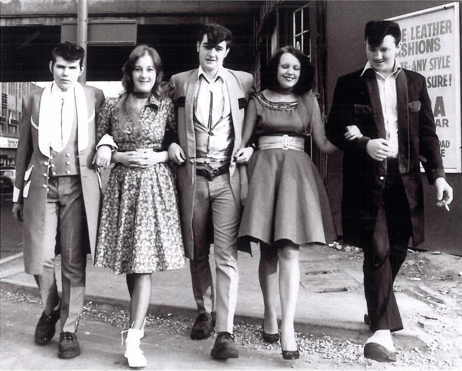 yep group photo 1976