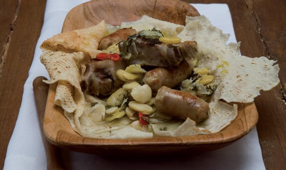 ©http://www.cucchiaio.it/ricetta/ricetta-favata-sarda/