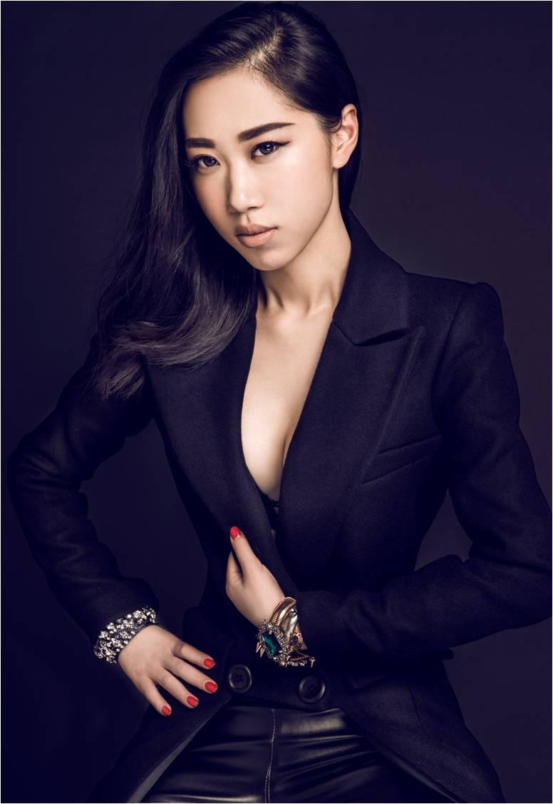 GEWOO CEO--Olivia Yang Castel(1)