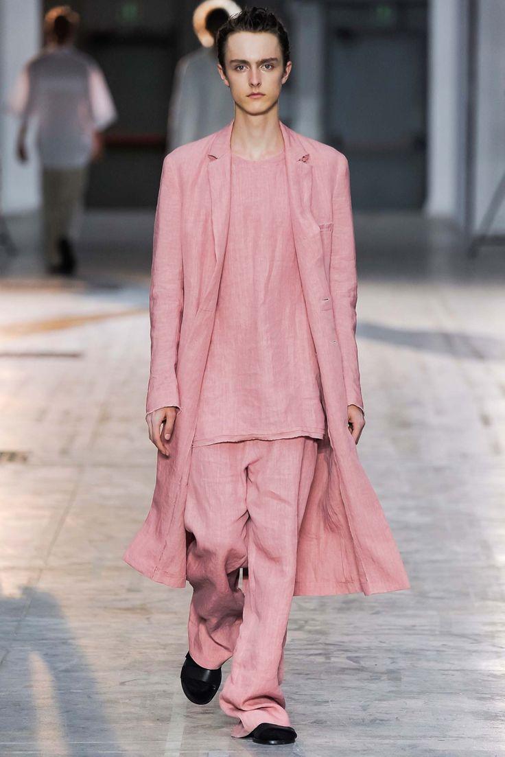 Damir Doma Spring 2016 Menswear