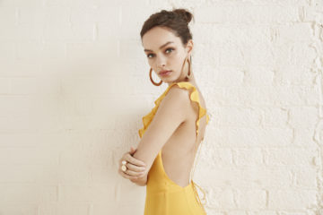 reformation-spring-yellow-dress