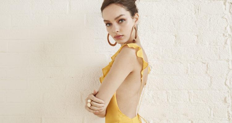 reformation-spring-yellow-dress