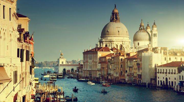 Venice Telegraph