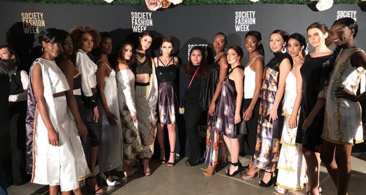 Interview With Fashion Designer Nazia Rahman